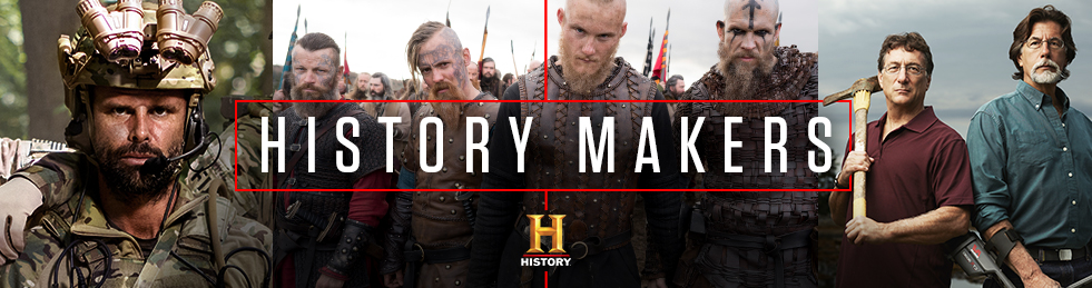 History Makers Community